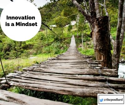 Innovation is a Mindset